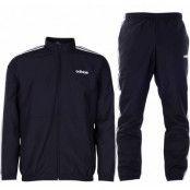 Mts 3s Wv C, Black/Black, 2xl,  Adidas Kläder