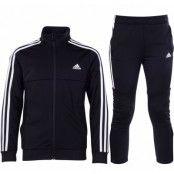 Yb Ts Tiro, Black/White, 110,  Adidas