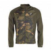 Future Camo Jacket, Camo Smog Green/Graphite Grey, Xxl,  Kläder