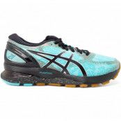 Gel-Nimbus 21 Winterized, Ice Mint/Black, 37