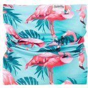 Blount & Pool Neckwarmer, Flamingo Aop, Ones,  Pool