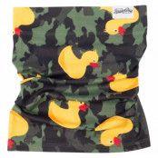 Blount & Pool Neckwarmer Jr, Camo Yellow Duck, Onesize,  Pool