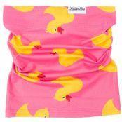 Blount & Pool Neckwarmer, Pink Duck, Ones,  Pool
