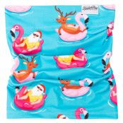 Blount & Pool Neckwarmer, Pool Party, Onesize,  Blount And Pool