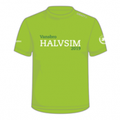 Craft Vansbrohalvsim 2019 T-Shirt Herr
