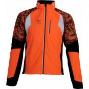 Dobsom R90 Winter Jacka II Herr Fluor Orange