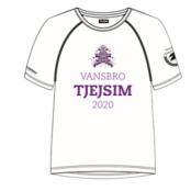 Vansbro Tjejsim T-Shirt 2020