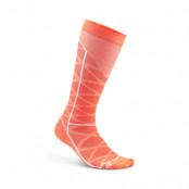 Craft Compression Pattern Sock Panic/Dahlia