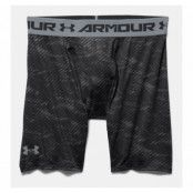 Armour Hg Printed Comp Short, Black, S,  Under Armor