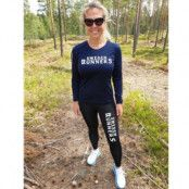 Sweden Runners Craft Essential Comp Tights Wmn