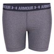 Ua Hg Armour Middy, Carbon Heather, Xl,  Under Armor