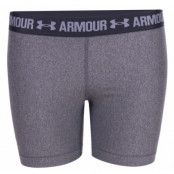 Ua Hg Armour Middy, Carbon Heather, Xxl,  Under Armor