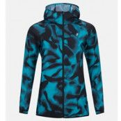 Peak Performance W Freemont Print Jacket