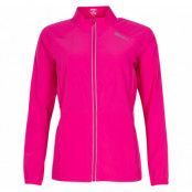 X-Vent Run Jacket-W, Fuchsia/Fuchsia, S,  Varumärken