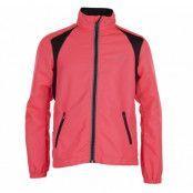 X.C.S. Wasa Jacket Jr, New Pink/Black, 110,  Löpning