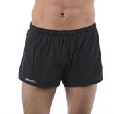 Run Race Shorts M