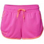 Workout Shorts W, Fresh Pink/Mango, 34,  Löpning
