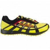 Trail T2 Shoe Men, Safety Yellow/Black, 44 2/3,  Salming