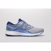 Saucony Omni ISO Wide Dam Silver/Blue/Navy