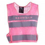 Reflex Vest, Funky Pink, Onesize,  Röhnisch