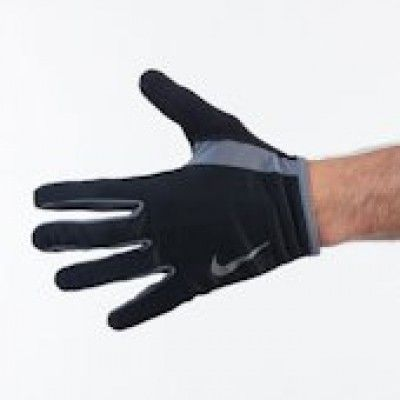 Fundamental Run Gloves