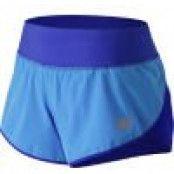 New Balance Womens Impact Short 3 Inch - Shorts