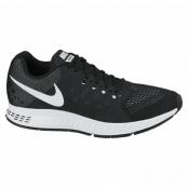 Nike Air Zoom Pegasus 31, Black/White, 42,5