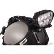 M Tiger Sports Superion-II Head Light-Kit / 7Ah