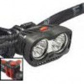 NiteRider Pro 4200 Enduro Remote Front Light - Framlysen