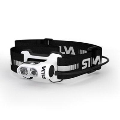 Silva Headlamp Trail Runner 3 Ultra