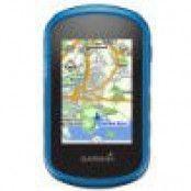 Garmin eTrex Touch 25 Outdoor GPS-navigator - GPS-enheter