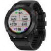 Garmin Fenix 6 Pro Multisportklocka med GPS - Klockor