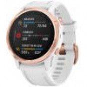 Garmin Fenix 6S Pro Multisportklocka med GPS - Klockor