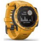 Garmin Instinct Solar GPS-klocka - Klockor