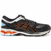 Gel-Kayano 26, Black/Polar Shade, 44