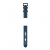 Polar Extra Armband Grit X Pet Blue  M/L