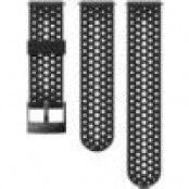 Suunto 24mm Athletic 1  Silicone Strap - Tillbehör till klockor