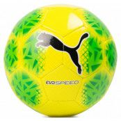 Evospeed 5.5 Fade Ball, Safety Yellow-Green Gecko-Puma, 4,  Puma