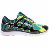 Speed 5 Shoe Men, Ceramic Green/Black, 44,  Salming