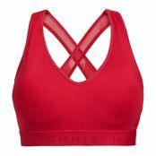 Embrace Sportsbra Cd, Red, L,  Röhnisch