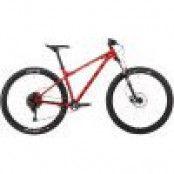 Vitus Nucleus 29 VRS Mountainbike (2021) - Hardtail Mountainbikes
