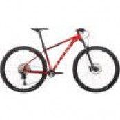 Vitus Rapide 29 VR Mountainbike (2021) - Hardtail Mountainbikes