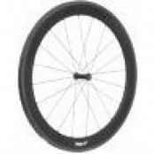 Prime BlackEdition 60 Framhjul (kolfiber, tubdäck) - Framhjul