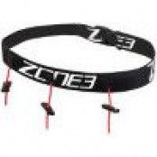 Zone3 Kids Triathlon Race Number Belt - Tävlingsbälten