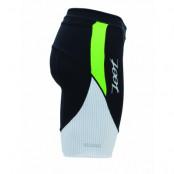 Zoot Ultra 9 Tri Short Svart/Vit/Flash Herr - Utförsäljning