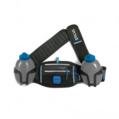 Silva Hydration Belt 2 Bottle